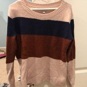 American Eagle soft sweater
